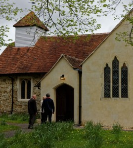 St. Edmunds Open Morning @ St. Edmund's Church | Fareham | United Kingdom