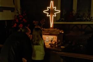 4pm Nativity Service @ St. Edmund's Church