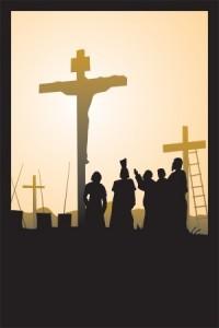 Meditation on the Cross @ St. Edmund's Church