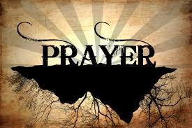 Parish Prayer Evening @ Holy Rood Church