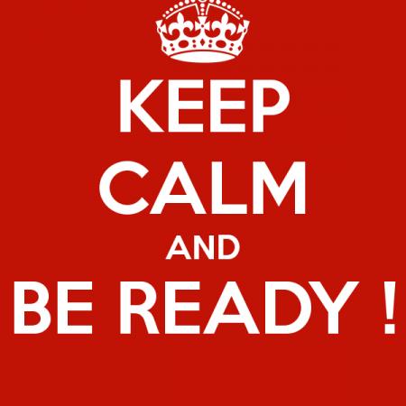 be ready crofton parish
