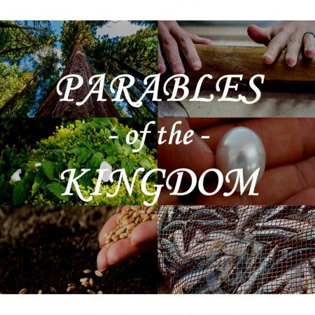 Parables of the Kingdom image