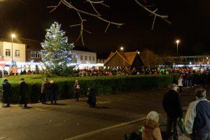 Stubbington Christmas Spectacular Carol Service @ Stubbington Green