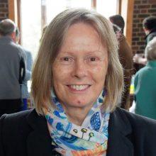Photo of Karen Wainwright