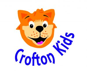 Crofton Kids Logo