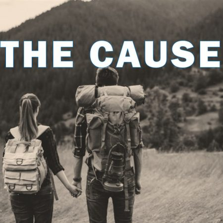 The Cause series image