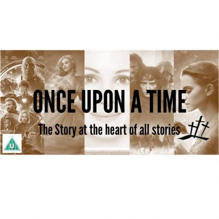 once upon a time series image
