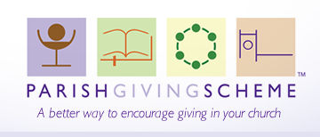 parish giving logo