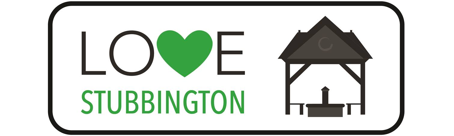 love stubbington logo