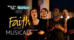 Faith at the Musicals @ Holy Rood Church
