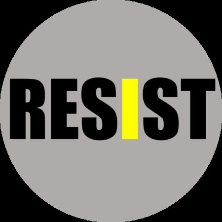 Resist series logo