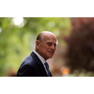 Remembrance for Prince Philip